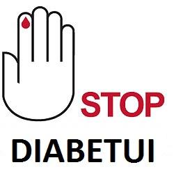 STOP diabetui