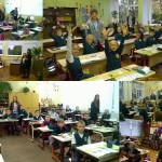 1-2 klasės